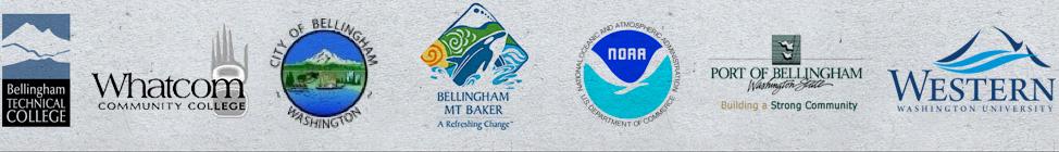 Bellingham Martime Museum Sponsors