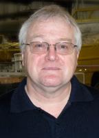 David Borland - Modeler