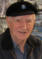 Paul Schneider  -  Volunteer Emeritus