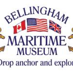 Bellingham Maritime Museum Logo