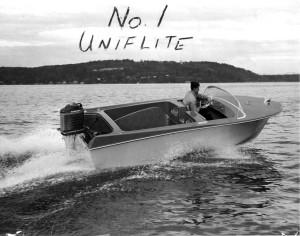 Number 1 Uniflite